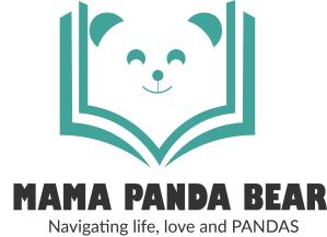 Mama Panda Bear Book Club