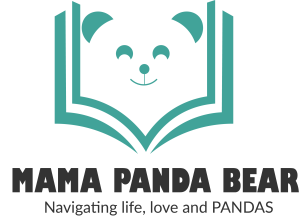 Mama Panda Bear Book Club